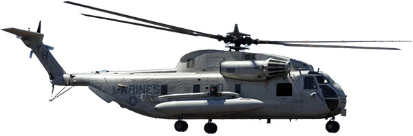 sea stallion helicopter