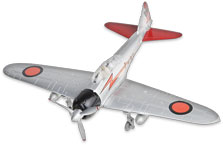 model prop plane