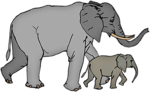 free elephant animations elephant clipart gifs elephant clipart grey and white elephant clipart cute