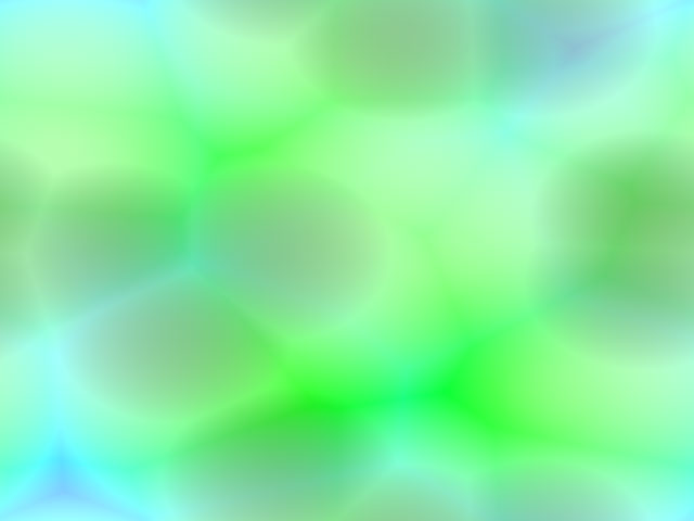 background seamless with green mist