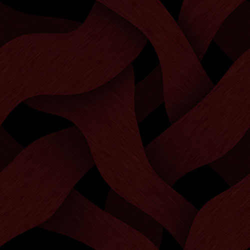 red and black weave background