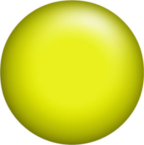 round yellow button
