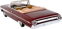 Ford Galaxy 1964