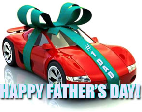car for dad
