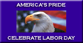 celebrate labor day