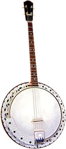 banjo image