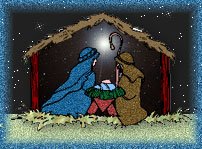 Nativity Scene