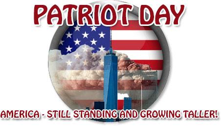 America - Still Standing