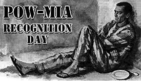 POW-MIA Recognition Day