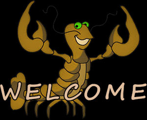 welcome lobster