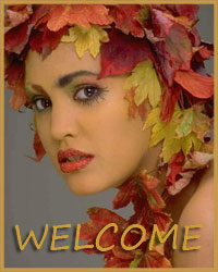 welcome woman