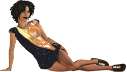 woman transparent clipart